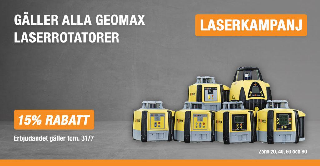 Geomax-zone-laserrotator