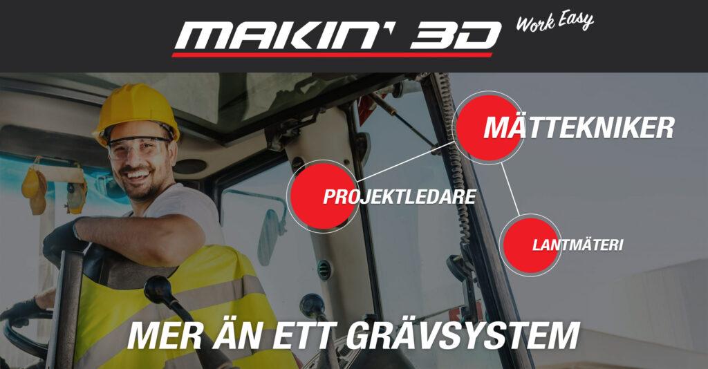 MAKIN-3D-maskinstyrning
